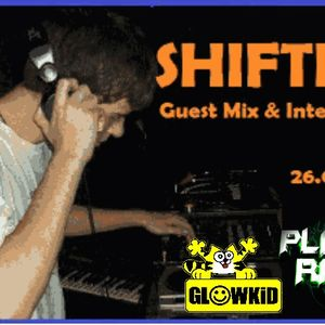 SHIFTER (RUS) @ GL0WKiD Generation X [RadioShow] - Planet Rave Radio (26MAY2015)