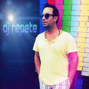 DJ Repete Live @ The Uptown Underground Experience on Techno FM August 10th 2012