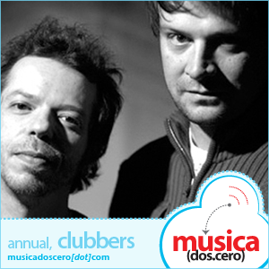 Clubbers Annual 2010