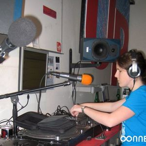 Connected Radio Interview & Live Guest Mix 6th November 2010