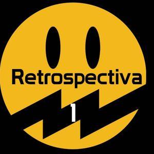 Sasa 2-6-11 Retrospectiva  vol. 1