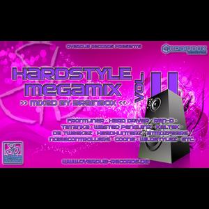Hardstyle Megamix Vol. 11 (Mixed by Brainbox) (2018)