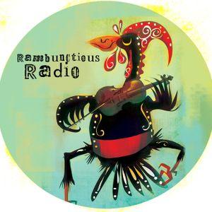 Rambunctious Radio April 12th