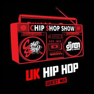 DJ Matman Underground UK Hip Hop Guest Mix For the cHip sHop Show On Rapstation Radio
