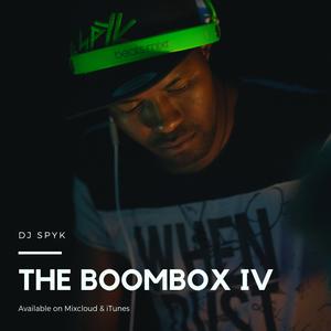 The Boombox [Episode IV] // Hiphop & Dancehall Podcast // Instagram: @djspyk