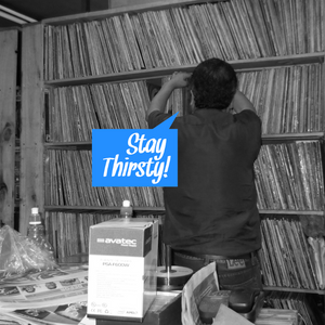 Stay Thirsty Episode 42