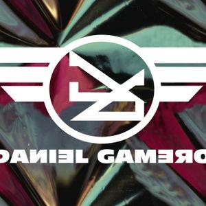 DANIEL GAMERO - RELAX JULIO 2012