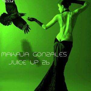 MaKaJa Gonzales - JUICE UP 26