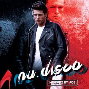 Red Shoe Nu Disco by Joe