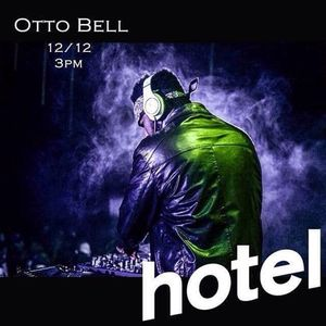 Otto bell - 12/12/2016