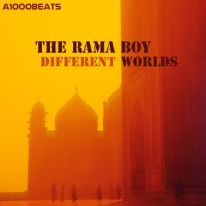 The Ramaboy - Different Worlds Promo Mix