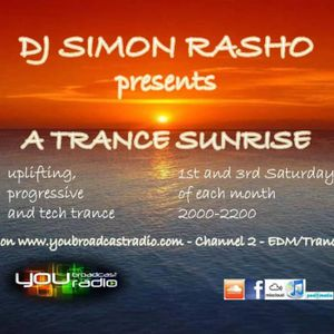 Trance Sunrise Episode 24