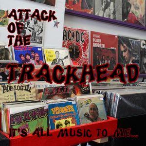 Attack Of The Trackhead Vol. 1