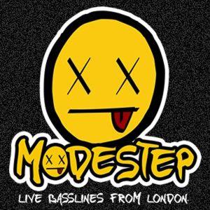 Modestep Dubstep Mix - December 2011