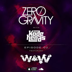 ZG #02 (Featuring W&W)