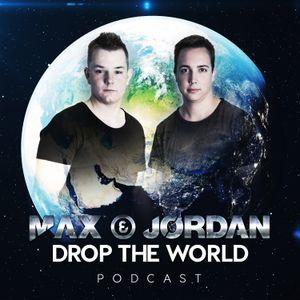 """Drop the World"" Podcast 02 - MAX & JORDAN"