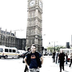 DJ Whyld - Hello, London!