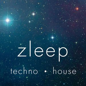 Zleep 001 - Mixed by Nick Cobby (Stealth/Zleep)