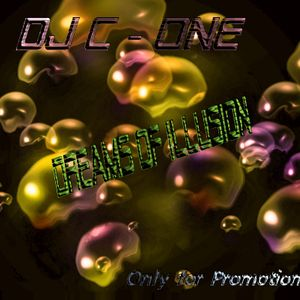 DJ C - One - Dreams of Illusion