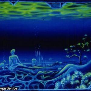 Dip in the Sea - Chillout Universo Paralello #10 (jan2010)