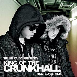 DJ Spliff Raida & MCP - King Of The Crunkhall
