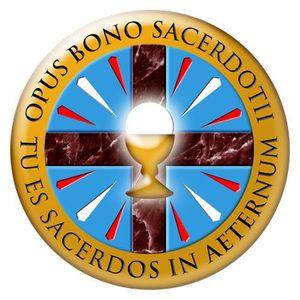 Encore Presentation with Opus Bono Co-founder Fr. Eduard Perrone