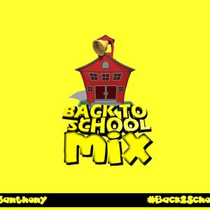 Back 2 School Mix