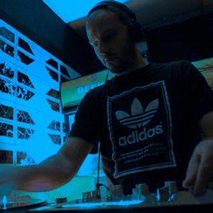 kike diaz - techno mix (22.01.2014)