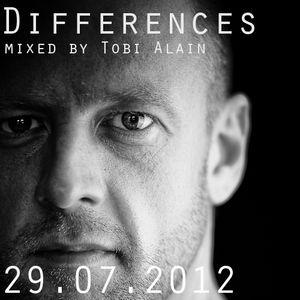 NoreiraRadioShow//Differences26.08.2012//Tobi Alain