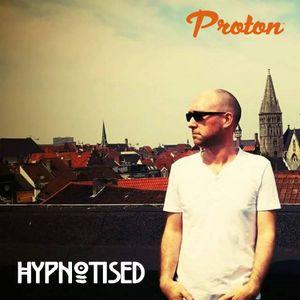 Hypnotised - AH Digital Essentials 009 on Proton Radio - February 2018
