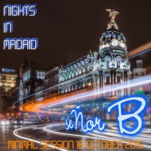Nights in Madrid - Minimal Session