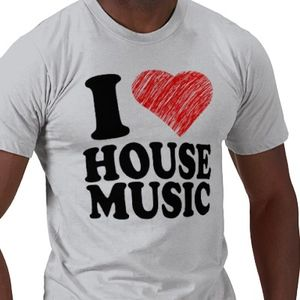 house party by  deejay amine