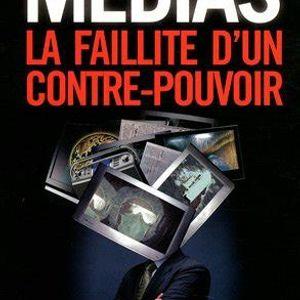 Les Autres Voix de la Presse ! Philippe Merlant, gesticulateur critique des médias