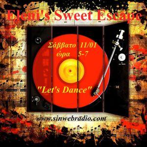 Eleni's Sweet Escape_Let's Dance