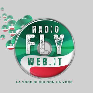 Matteo teo intervista con Davide Marani - DIDASCALIS www.radioflyweb.it