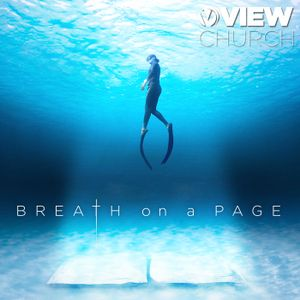 2016-06-01 Table View AM - Dino Cicatello - Breath on a page Pt4