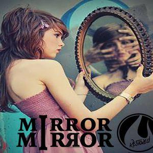Mirror Mirror: Breaking Labels