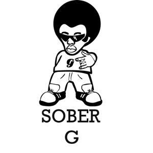 SOBER G on JUICE UK 26th June 2015