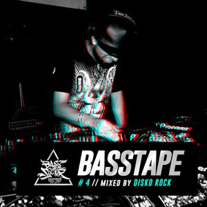 BASSTAPE #4 // Disko Rock