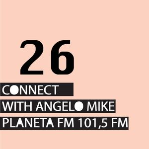 Connect 26 with Angelo Mike