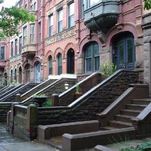 Danny DeVegas live @ The Salter House, Brooklyn NY (6-8-2012)