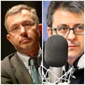 NEWSROOM #57 - Mario Conte e Flavio Tranquillo