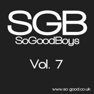 SoGoodBoys Vol.7