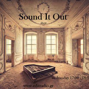 Sound It Out show S04E04\\ 02-11-2016\\ @ Edit Radio