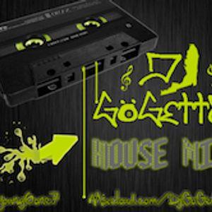 Progressive House Sept. 2o11 Mix