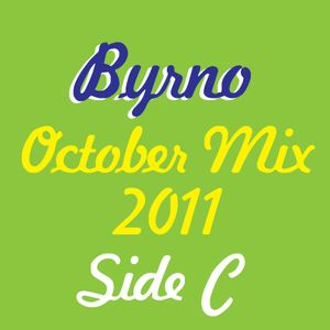 Byrno October 2011 Mix Side C