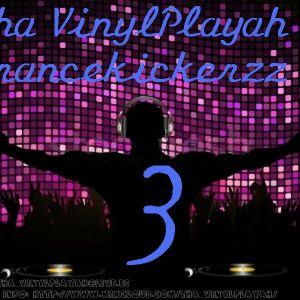 Tha VinylPlayah - TranceKickerzz 3