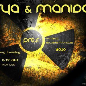 Rya & Manida - Magic Substance 010