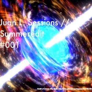 JuanL.Sessions // #001 . summeredition