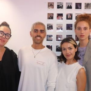 The Catch Up with Women in Fashion & Special Guests - 03.09.19 - FOUNDATION FM